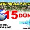 21. Yüzyıl Türkiye Enstitüsü 5. kez Safranbolu'da toplanıyor