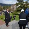 10 Nisan Polis Haftası Kutlandı