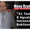 TERCİHLER BAŞLIYOR!