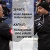 """KAFKAS: """"ROTASYONDA BİLE SIKINTI YAŞIYORUZ!"""""""