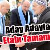 AK Parti'de Temayül Gerçekleştirildi