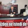 AK Parti Karabük İl Başkanı Timurçin Saylar: