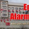 Karabük'te Emniyet Alarmda