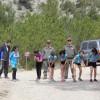 4. Orman Koşusu Karabük'te Yapıldı