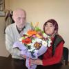 55 Yıllık Evli Çift İlk Defa Sevgililer Günü'nü Kutladı