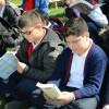 '81 İlde Kitap Okuyoruz' Etkinliği Kapsamında Gelecek İçin Okudular