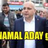 Sedat Namal Aday Gibi Karşılandı