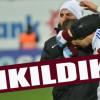 YIKILDIK!