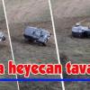 Türkiye Off-road Şampiyonası 1. Ayak Yarışları Tamamlandı