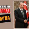 NAMAL KÖŞK'E ÇIKTI!
