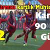 KARABÜK 90+'DA GÜLDÜ!