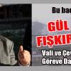 """KARDEMİR'İN BACALARINDAN GÜL SUYU FIŞKIRMIYOR!"""""""