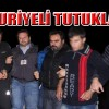CİNAYET ZANLISI 3 SURİYELİ TUTUKLANDI!