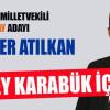"""""""HER ŞEY KARABÜK İÇİN!"""""""