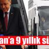 Cumhurbaşkanı Erdoğan'a 9 Yaşındaki Kızdan Sürpriz
