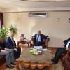 AK Parti Adaylarından Ziyaretler Sürüyor