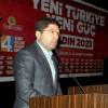 """AK Parti Milletvekili Tunç: """"İç Güvenlik Paketini Yasalaştıracağız"""""""