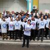Amasya'da Sağlık-sen'den Basın Açıklaması