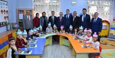 Karabük'te 37 bin öğrenci karnelerini aldı
