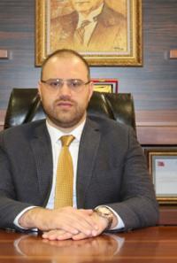 TSO Başkanı Mescier, uyum komisyonuna seçildi