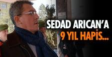 FETÖ'den yargılanan kurmay albaya 9 yıl hapis cezası