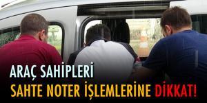 Otomobil satıcılarını dolandıran bir kişi tutuklandı