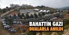 Bahaddin Gazi'yi anma ve dede yaylası şenlikleri