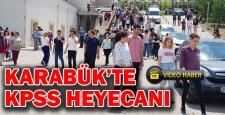 KPSS Heyecanı