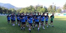 Karabükspor yeni sezon hazırlıklarına başladı