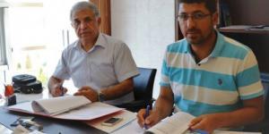 BAKKA'dan Yenişehir Atatürk ortaokulu projelerine onay