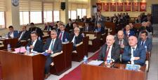 İl Koordinasyon Kurulu 2019 yılı birinci toplantısı yapıldı