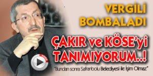 VERGİLİ BOMBALADI..!
