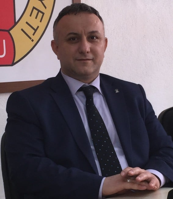 AK Parti Ordu'da Seçime Hazır