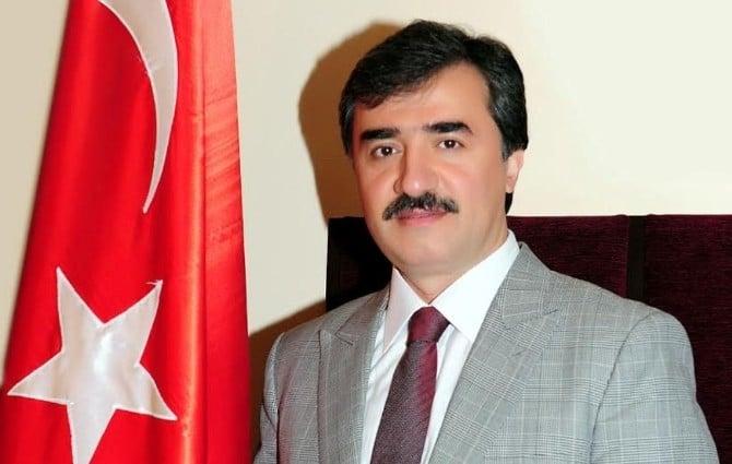 AK Partili Hamarat'tan 28 Şubat Değerlendirmesi