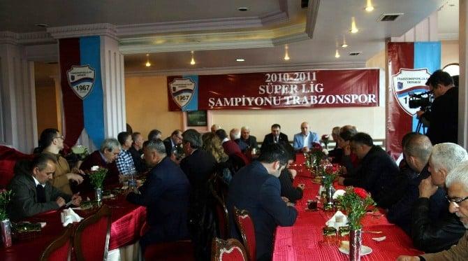 """Aktuğ: """"Trabzonspor Yönetimi Düşmüştür"""""""