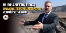 UYSAL, SOSYAL MEDYADAN VURMAYA DEVAM EDİYOR!