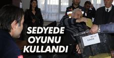 """""""DAHA ÖLMEDİK"""" DEDİLER SANDIK BAŞINA GİTTİLER"""