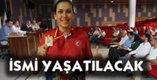 Avrupa şampiyonunun ismi Karabük'te yaşatılacak
