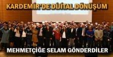 KARDEMİR'de dijital dönüşüm