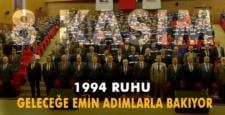 KARDEMİR 1994 ruhu ile geleceğe emin adımlarla bakıyor