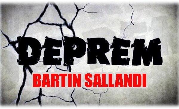 BARTIN SALLANDI!